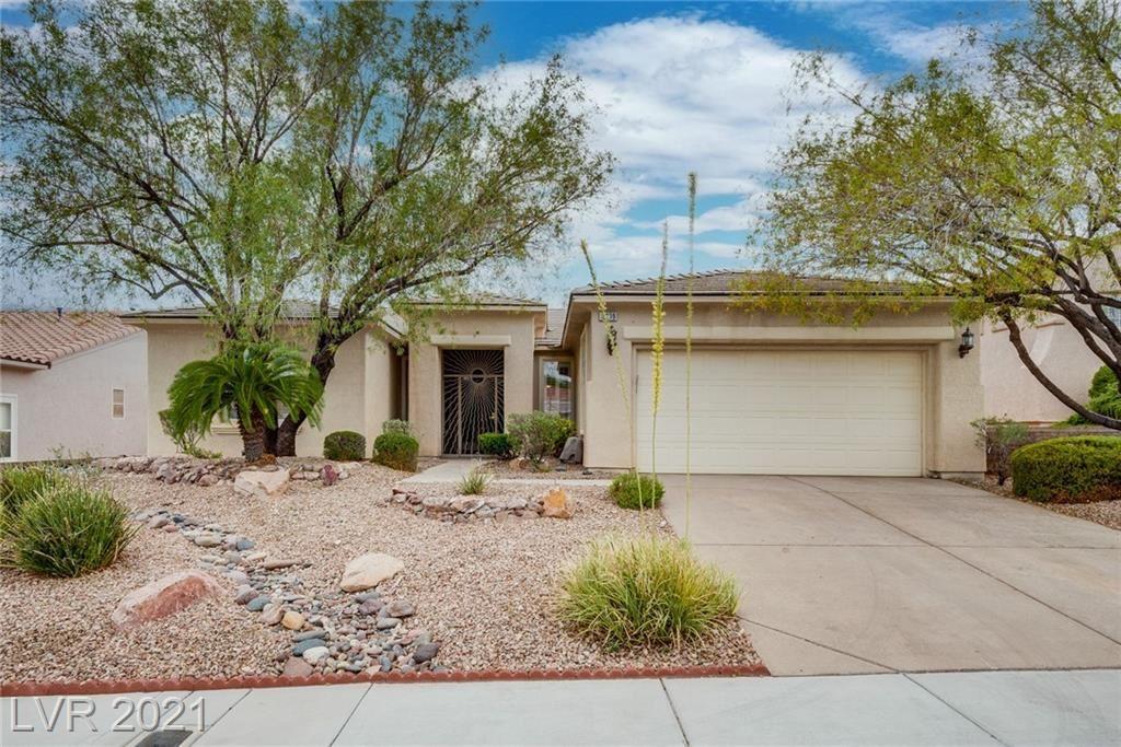 Photo of 10239 Strada Laterina Court, Las Vegas, NV 89135 (MLS # 2316650)