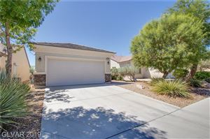 Photo of 7905 LILY TROTTER Street, North Las Vegas, NV 89084 (MLS # 2127651)