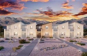 Photo of 1200 MISSION VIEW Court #lot 53, Henderson, NV 89002 (MLS # 2143651)