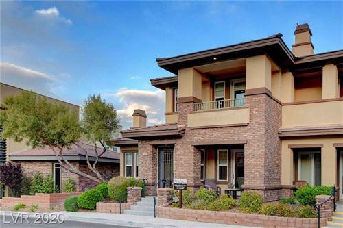 Photo of 11280 Granite Ridge #1089, Las Vegas, NV 89135 (MLS # 2188651)