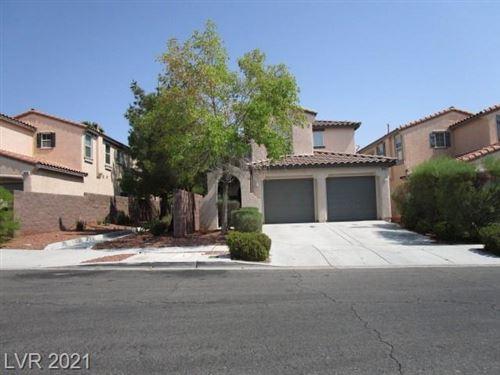 Photo of 10640 Calico Pines Avenue, Las Vegas, NV 89135 (MLS # 2317651)