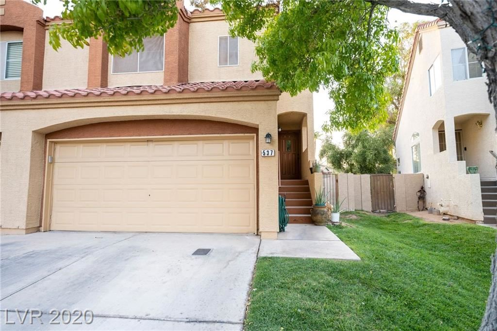 Photo of 537 Meadbury Drive, Henderson, NV 89014 (MLS # 2225651)