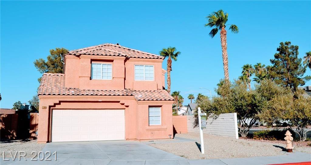 2700 Trotwood Lane, Las Vegas, NV 89108 - MLS#: 2276651