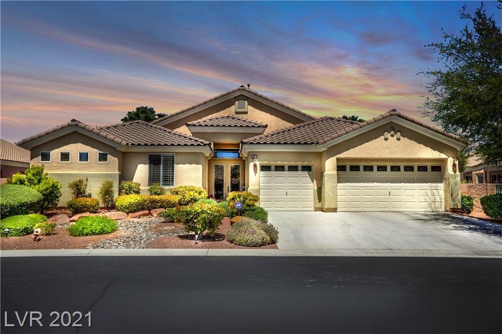 Photo of 3212 Tanagrine Drive, North Las Vegas, NV 89084 (MLS # 2289651)