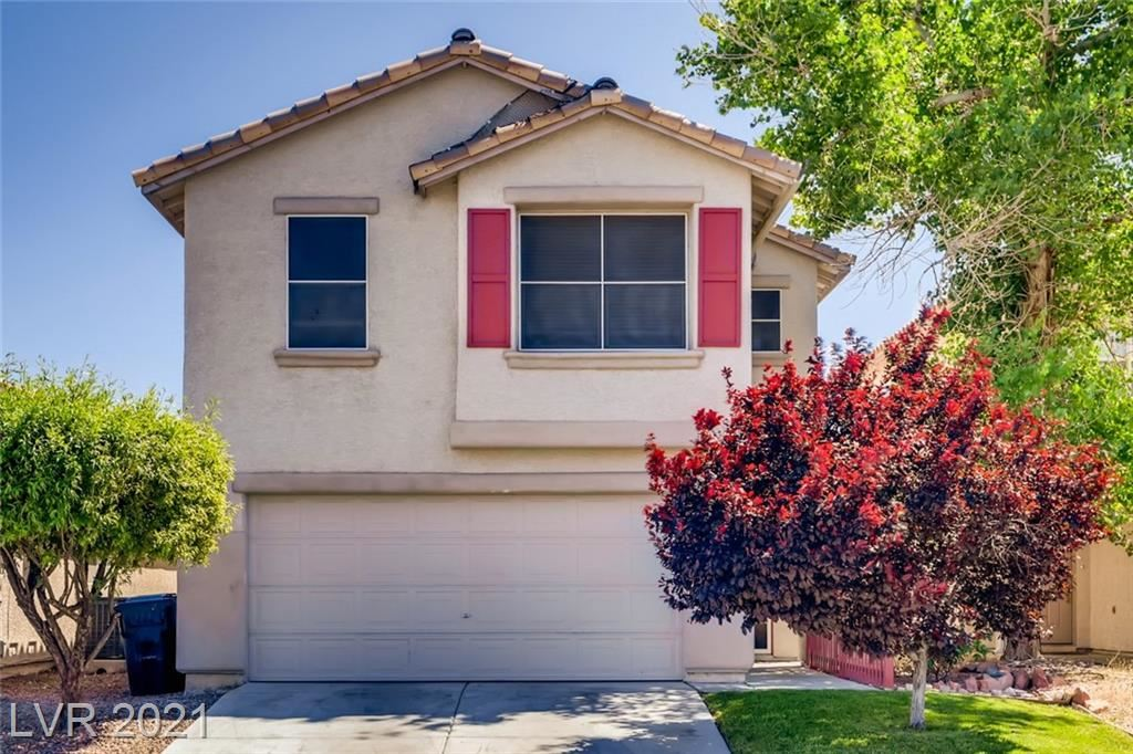 Photo of 1993 Spiers Avenue, Las Vegas, NV 89183 (MLS # 2293651)