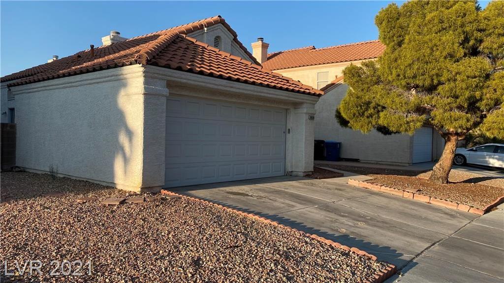 6656 Coral Springs Circle, Las Vegas, NV 89108 - MLS#: 2327651