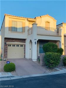 Photo of 1897 VERSANTE Avenue, Las Vegas, NV 89183 (MLS # 2135652)