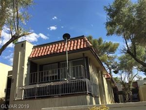Photo of 1405 VEGAS VALLEY Drive #66, Las Vegas, NV 89169 (MLS # 2137652)