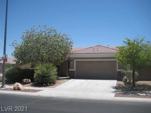 Photo of 7426 Widewing Drive, North Las Vegas, NV 89084 (MLS # 2304652)