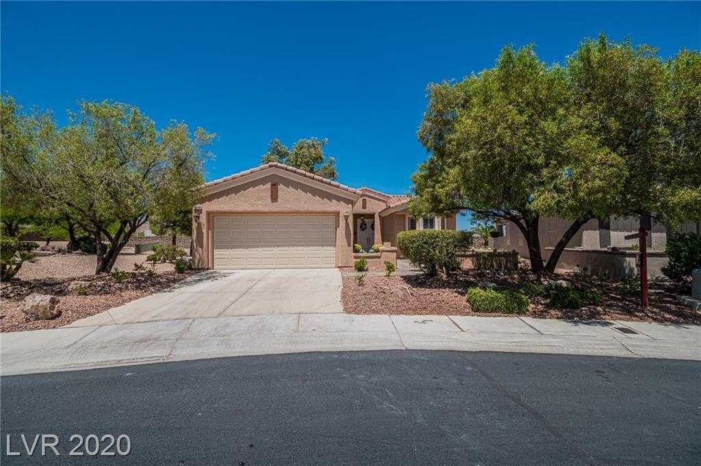 Photo of 10748 Angelo Tenero Avenue, Las Vegas, NV 89135 (MLS # 2209652)