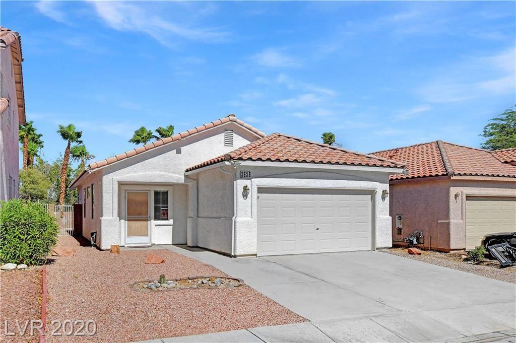 Photo of 3656 April Springs Street, Las Vegas, NV 89147 (MLS # 2210652)