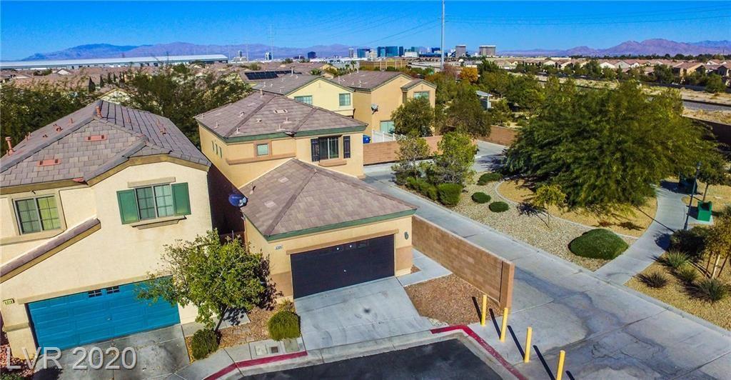 Photo of 5304 Floating Flower Avenue, Las Vegas, NV 89139 (MLS # 2250652)