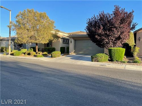 Photo of 11213 Robin Park Avenue, Las Vegas, NV 89138 (MLS # 2293653)