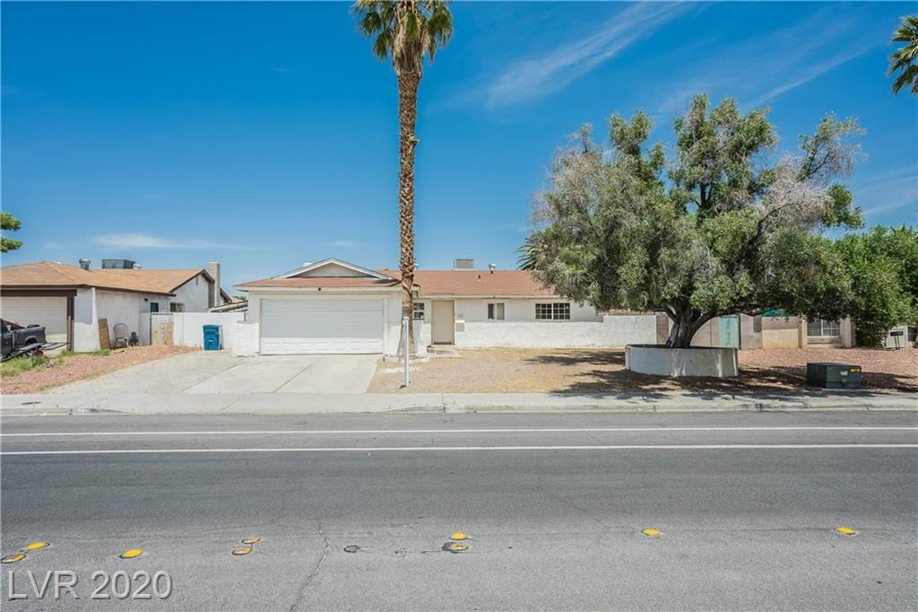 Photo of 1146 East Hacienda, Las Vegas, NV 89119 (MLS # 2193653)
