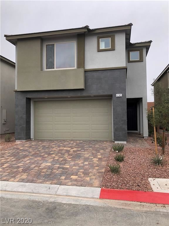 Photo of 4145 Peaceful Meadow Street, Las Vegas, NV 89135 (MLS # 2223653)