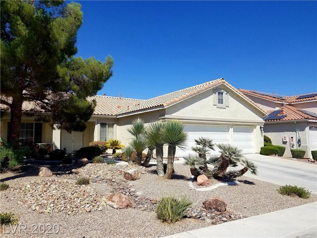 Photo of 924 Crescent Moon Drive, North Las Vegas, NV 89031 (MLS # 2226653)