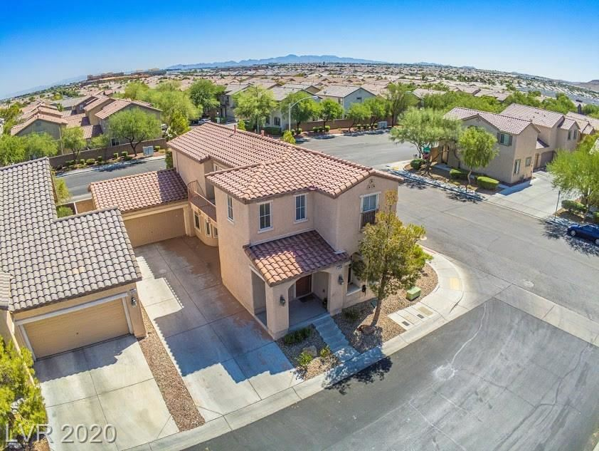 Photo of 6298 Caddo Creek Street, Las Vegas, NV 89148 (MLS # 2231653)