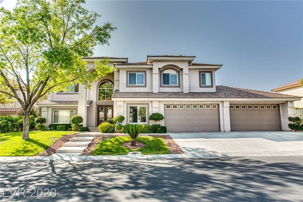 Photo of 9917 Fox Springs Drive, Las Vegas, NV 89117 (MLS # 2233653)