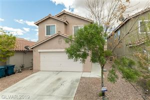 Photo of 6491 ELDORADO Lane, Las Vegas, NV 89139 (MLS # 2135654)