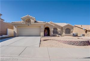Photo of 1021 HYPERION Drive, Henderson, NV 89011 (MLS # 2143654)