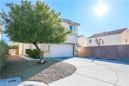 Photo of 5946 TURQUOISE SKY Court, Henderson, NV 89011 (MLS # 2163654)