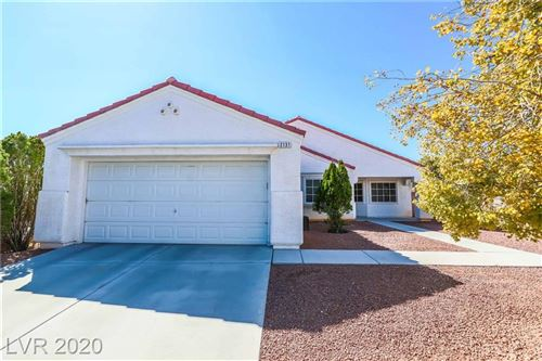 Photo of 2131 SPARKLING MEADOWS Court, North Las Vegas, NV 89031 (MLS # 2173654)