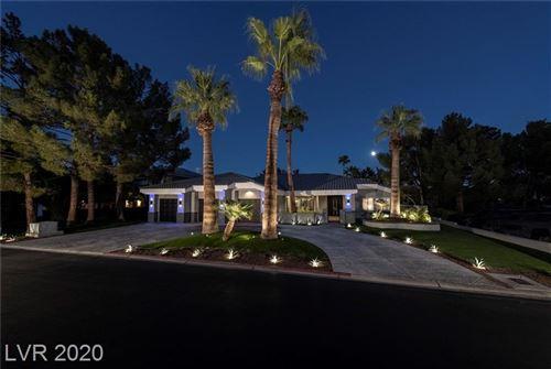 Photo of 1704 Silver Oaks Street, Las Vegas, NV 89117 (MLS # 2244654)