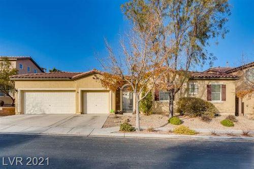 Photo of 9420 Forest Edge Avenue, Las Vegas, NV 89149 (MLS # 2261654)