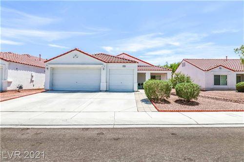 Photo of 2209 Meadow Green Avenue, North Las Vegas, NV 89031 (MLS # 2319654)
