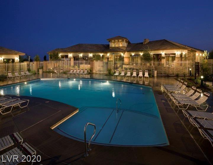 Photo of 10638 THOR MOUNTAIN Avenue, Las Vegas, NV 89166 (MLS # 2229654)