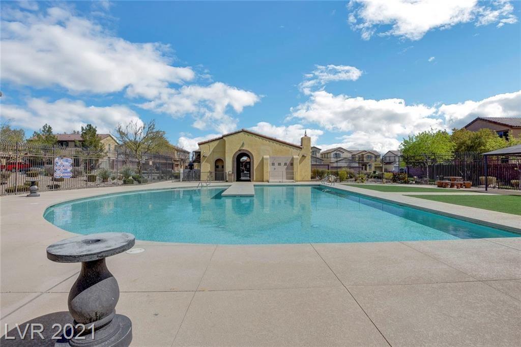 Photo of 5261 Pendergrass Street, North Las Vegas, NV 89081 (MLS # 2341654)