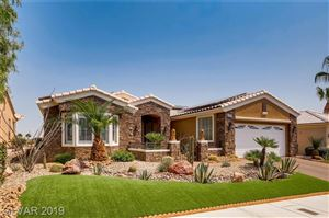 Photo of 10572 ABISSO Drive, Las Vegas, NV 89135 (MLS # 2111655)