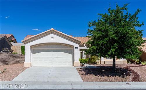 Photo of 2605 Byron Drive, Las Vegas, NV 89134 (MLS # 2212655)