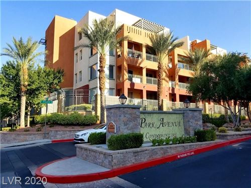 Photo of 23 East Agate Avenue #305, Las Vegas, NV 89123 (MLS # 2214655)