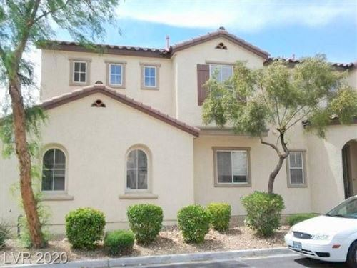 Photo of 8552 Pinellia Court, Las Vegas, NV 89149 (MLS # 2233655)