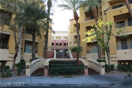 Photo of 270 Flamingo Road #105, Las Vegas, NV 89169 (MLS # 2271655)