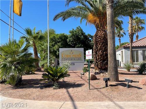 Photo of 3318 North Decatur Boulevard #2153, Las Vegas, NV 89130 (MLS # 2303655)