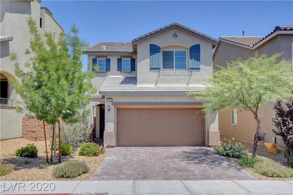 Photo of 7180 Sterling Rock Avenue, Las Vegas, NV 89178 (MLS # 2205655)