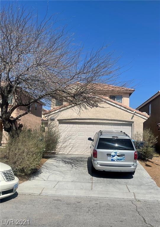 Photo of 4816 Thackerville Avenue, Las Vegas, NV 89139 (MLS # 2283655)