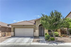 Photo of 2309 SILVEREYE Drive, North Las Vegas, NV 89084 (MLS # 2108656)