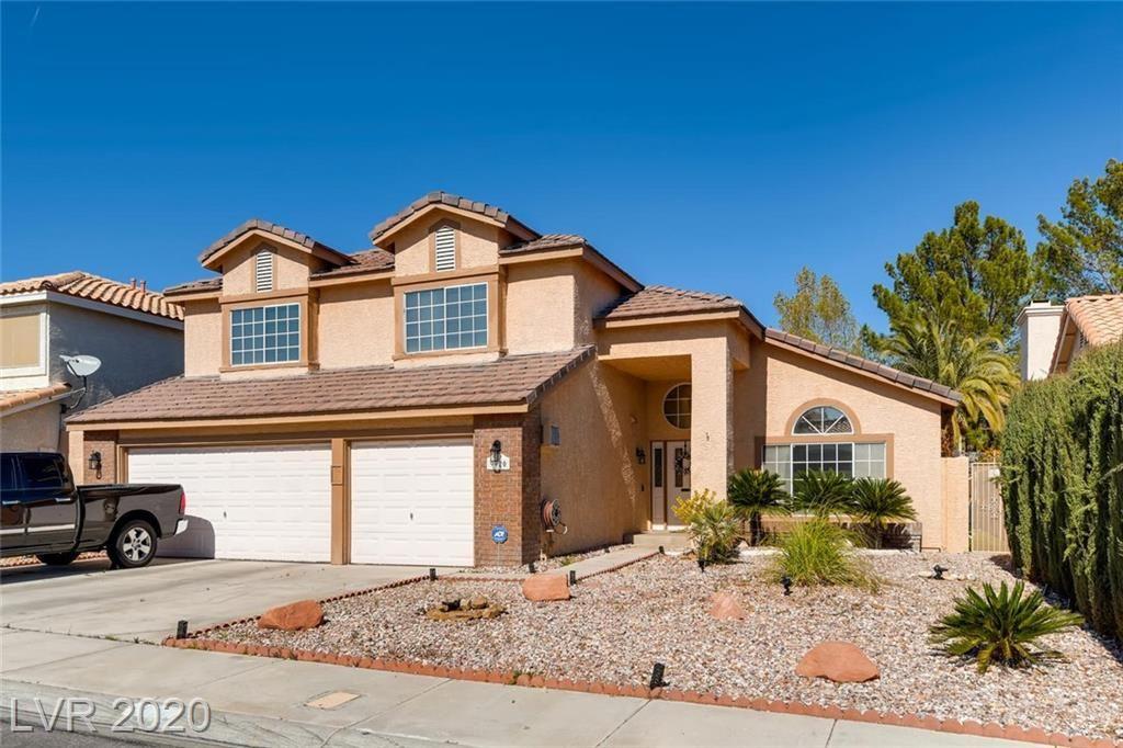 Photo of 9920 BARRIER REEF Drive, Las Vegas, NV 89117 (MLS # 2176656)