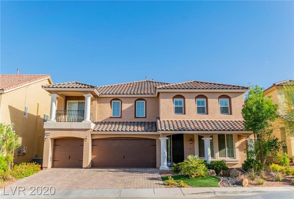Photo of 6229 Mustang Spring Avenue, Las Vegas, NV 89139 (MLS # 2204656)