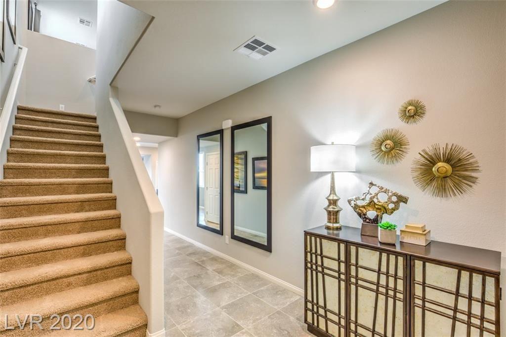 Photo of 4539 Meteora Ledge Avenue #LOT 341, North Las Vegas, NV 89084 (MLS # 2208656)
