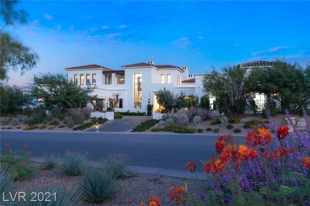 Photo of 10951 Stardust Drive, Las Vegas, NV 89135 (MLS # 2329656)