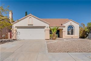 Photo of 812 DULCE FOUNTAIN Way, Henderson, NV 89015 (MLS # 2143657)