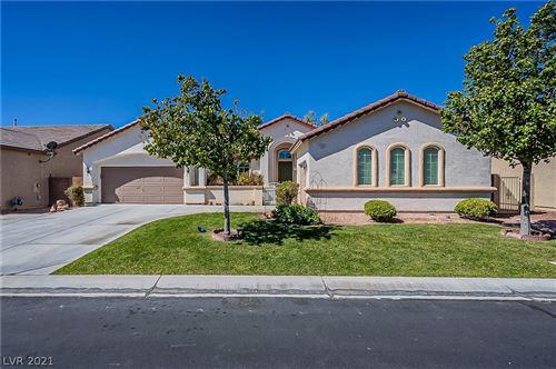 Photo of 7225 Fern Meadow Street, Las Vegas, NV 89149 (MLS # 2337657)