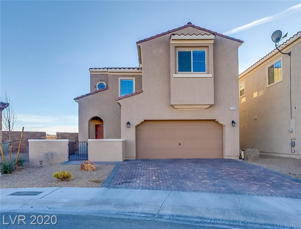 Photo of 1168 STRADA CRISTALLO, Henderson, NV 89011 (MLS # 2173657)