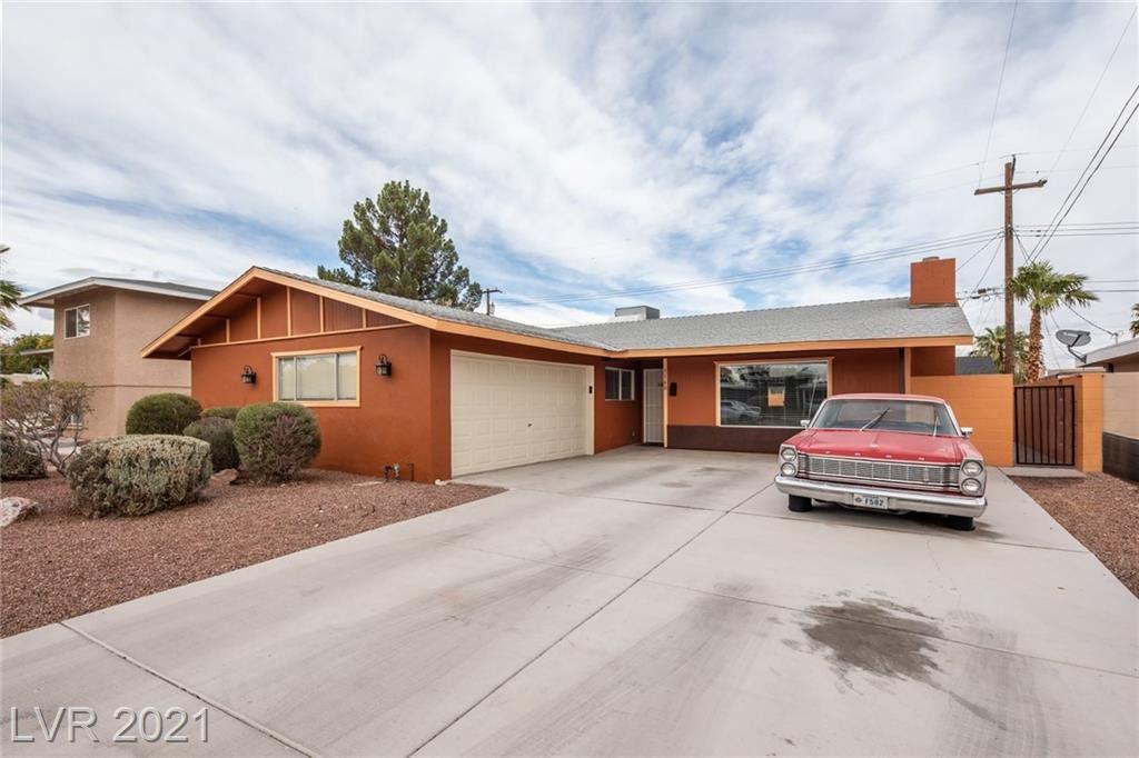 Photo of 5160 Via De Palma Drive, Las Vegas, NV 89146 (MLS # 2344657)