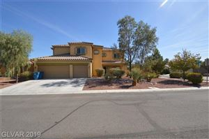 Photo of 9008 VALLA DE BRAVO Street, Las Vegas, NV 89131 (MLS # 2144658)