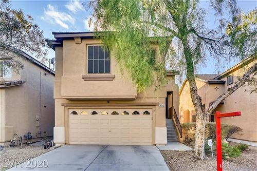 Photo of 9713 Fast Elk Street, Las Vegas, NV 89143 (MLS # 2248658)